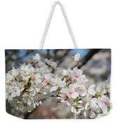 Beautiful Blossoms Weekender Tote Bag
