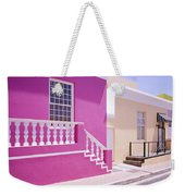 Beautiful Bo Kaap Weekender Tote Bag