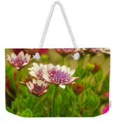 Beautiful Boquet Weekender Tote Bag