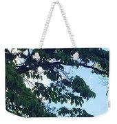 Beautiful Breezy Sky Weekender Tote Bag