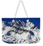 Beautiful Canada 13 Weekender Tote Bag
