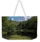 Beautiful Clear Creek Weekender Tote Bag