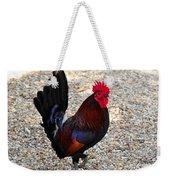 Beautiful Cock  Weekender Tote Bag