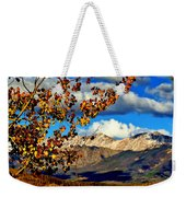 Beautiful Colorado Weekender Tote Bag