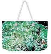 Beautiful Coral Reef 2 Weekender Tote Bag by Lanjee Chee