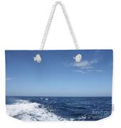 Beautiful Day On The Atlantic Ocean Weekender Tote Bag