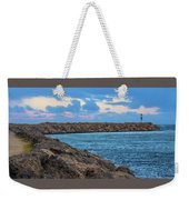 Beautiful Day Out Weekender Tote Bag