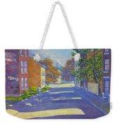 Beautiful Day2 Weekender Tote Bag