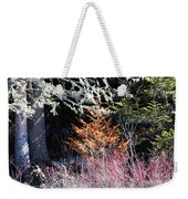 Beautiful Dead Weekender Tote Bag