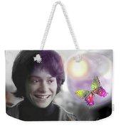 Beautiful  Dream  Weekender Tote Bag