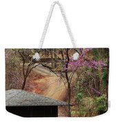 Beautiful Escape Weekender Tote Bag