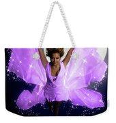 Beautiful Fairy Weekender Tote Bag