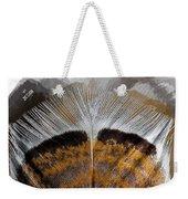 Beautiful Feather Weekender Tote Bag