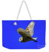 Beautiful Flight Weekender Tote Bag