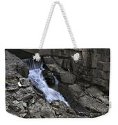 Beautiful Flow Of Power Weekender Tote Bag