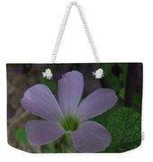 Beautiful Flowers Weekender Tote Bag