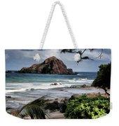 Beautiful Hawaii Weekender Tote Bag