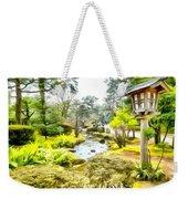 Beautiful Kenrokuen Weekender Tote Bag