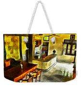 Beautiful Lobby Weekender Tote Bag