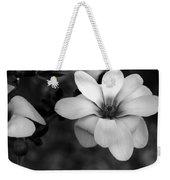Beautiful Magnolia Weekender Tote Bag