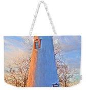 Beautiful Marblehead Lighthouse Weekender Tote Bag