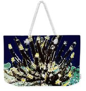 Beautiful Marine Plants 10 Weekender Tote Bag