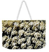 Beautiful Marine Plants 4 Weekender Tote Bag by Lanjee Chee