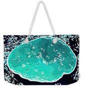 Beautiful Marine Plants 6 Weekender Tote Bag by Lanjee Chee