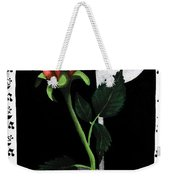 Beautiful Melody Weekender Tote Bag