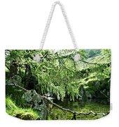 Beautiful Nature Weekender Tote Bag