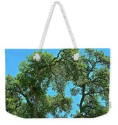 Beautiful Oak Weekender Tote Bag
