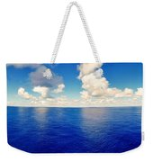 Beautiful Ocean Weekender Tote Bag
