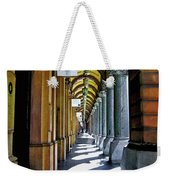 Beautiful Old Architecture Weekender Tote Bag