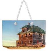 Beautiful Old House Weekender Tote Bag