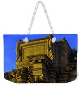Beautiful Palace Of Fine Arts Weekender Tote Bag