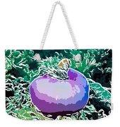 Beautiful Pink Clowfish Weekender Tote Bag