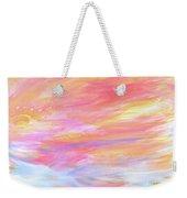 Beautiful Possibilities - Contemporary Art Weekender Tote Bag