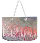 Beautiful Rainy Day Weekender Tote Bag