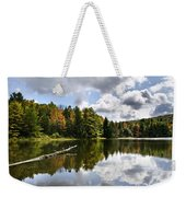 Beautiful Reflections Landscape Weekender Tote Bag