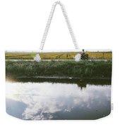 Beautiful Ride Weekender Tote Bag