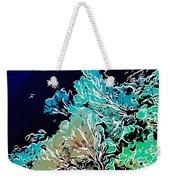 Beautiful Sea Fan Coral 1 Weekender Tote Bag by Lanjee Chee