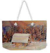 Beautiful Skies  Weekender Tote Bag