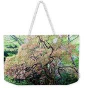 Beautiful Japanese Garden,butchart Gardens,victoria,canada 3. Weekender Tote Bag