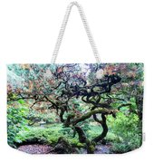 Beautiful Japanese Garden,butchart Gardens,victoria,canada 2. Weekender Tote Bag