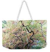Beautiful Japanese Garden,butchart Gardens,victoria,canada 1. Weekender Tote Bag