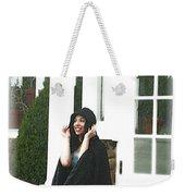 Beautiful Smile Weekender Tote Bag