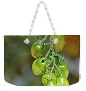 Beautiful Tomatoes Weekender Tote Bag