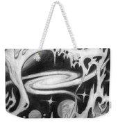 Beautiful Universe 2. Space Art Weekender Tote Bag