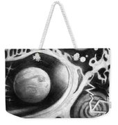 Beautiful Universe. Space Art Weekender Tote Bag