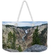 Beautiful View Weekender Tote Bag